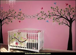 Decorating Theme Bedrooms Maries Manor Baby Girl Garden Nursery Theme Decorating Ideas Flower Garden Theme Baby Bedrooms Butterfly Bedroom Decor Butterfly Bedroom Theme Butterfly Wall Murals