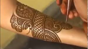 mehndi design full ki