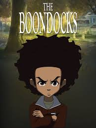 the boondocks tv listings tv schedule