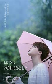 life love yourself quotes bts