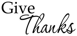 Vwaq Give Thanks Decal Wall Art Quote Inspirational Wall Decals Family Lettering Contemporary Wall Decals By Vwaq Vinyl Wall Art Quotes And Prints