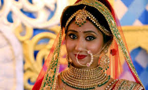 best bridal makeup packages offer