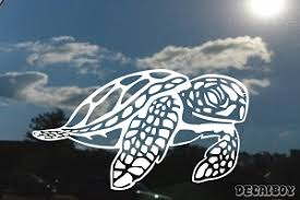 Turtles Decals Stickers Decalboy