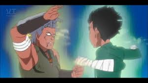 Top 10 Naruto Hand to Hand Combat Anime Fights [60FPS] - YouTube