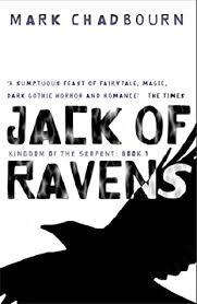 Cherie (West Jordan, UT)'s review of Jack of Ravens