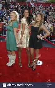 Cheetah Girls, Sabrina Bryan, Keily Williams, and Adrienne Bailion Stock  Photo - Alamy