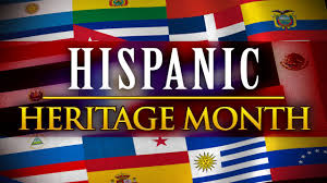 EDITORIAL: Proud people: Hispanic Heritage Month marks contributions by  Latinos, Valley