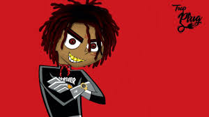 1400 trippie redd wallpapers top free