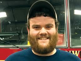 Adam Baker Glick Road Technician - Glick Fire Equipment Company