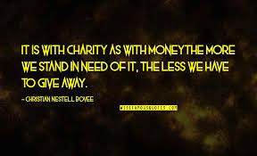 giving to charity quotes top famous quotes about giving to charity