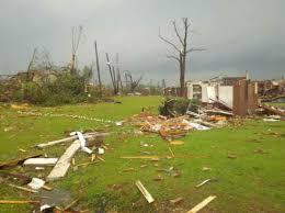 drop off locations for storm victim