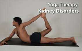 yoga therapy for kidney disorders