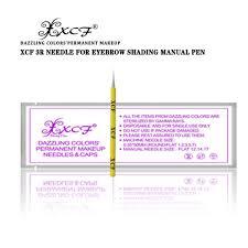 permanent makeup needles saubhaya makeup