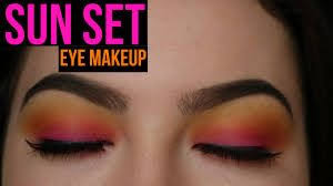 month to try some new makeup looks