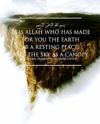earth sky best islamic quotes resource online