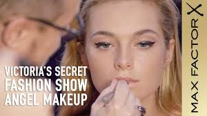 secret make up tutorial from max factor
