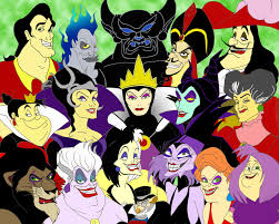 quiz think you know everything about disney s evil characters