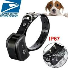 Wireless Electric Dog Pet Fence Containment System Training Collar Waterproof Us For Sale Online Ebay