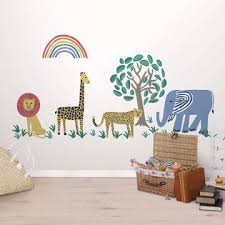 Tree Decals Tree Wall Decals Tree Wall Stickers Wall Tree Decals