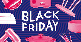 black friday 2019 deals from