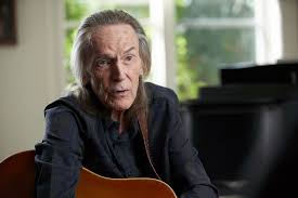 Gordon Lightfoot' review: Canadian musician tells his tale - Los Angeles  Times