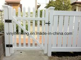 China Fence Gate Hardware China Vinyl Fence Pool Fence