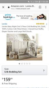 Levtex Baby Crib Set New For Sale In Happy Valley Or Offerup