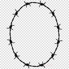 Wire Fencing Barbed Wire Fence Line Clip Art Clipart Wire Fencing Barbed Wire Fence Transparent Clip Art