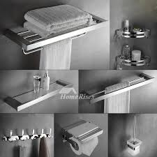 sets stainless steel wall mount
