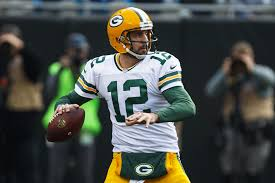 Aaron Rodgers, Packers Reportedly Agree to Record 4-Year, $134M ...