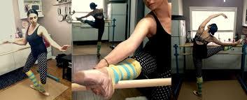 diy barre ballerinas can build too