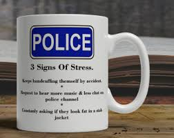 gifts for policeman