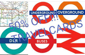 london travelcards all zones