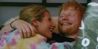 Ed Sheeran, Wife Cherry Seaborn Star in ...