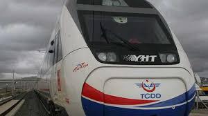 Konya'da hızlı trene ilgi büyük - Yeni Meram