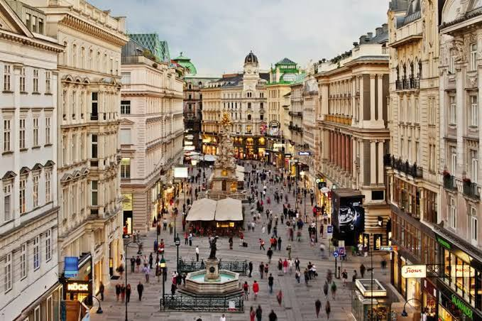 Image result for Vienna  tourism""