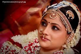 nethi chutti styles every bride needs