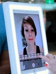 virtual makeup mirror saubhaya makeup