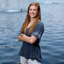 Beyond the Game – Abby Jones – Clemson Tigers Official Athletics Site