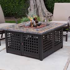 diy outdoor fire pit table fire pit