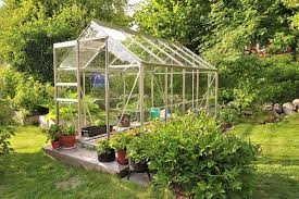 backyard greenhouse ideas diy kits