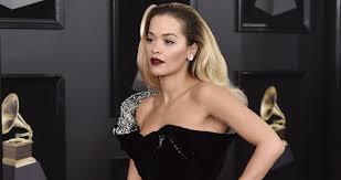 Rita Ora joins Ryan Reynolds on the cast of Pokemon movie