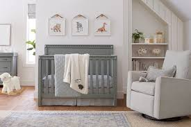 pottery barn kids baby registry