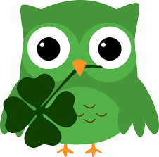 Image result for clip art st. patricks day