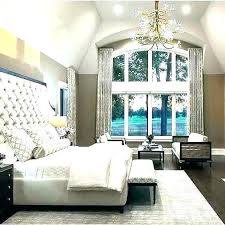 decorate a big bedroom