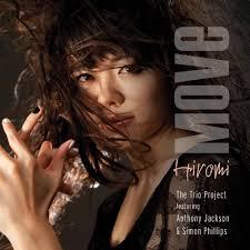 HIROMI UEHARA The Trio Project: Move reviews