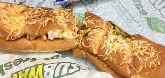 subway calories fast food nutrition facts