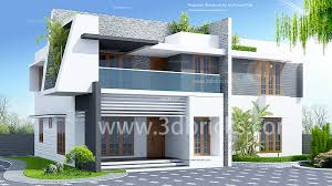 modern house plans between 2500 and