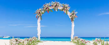 destin beach weddings resorts of