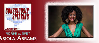 Season 2, Episode 278: Abiola Abrams - Author, Speaker & Advice ...